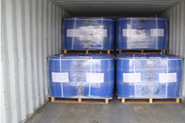 Chemical supply – Gulf Petro Solutions
